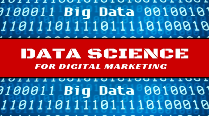 10 Unique Ways to Apply Data Science to Digital Marketing
